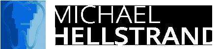 Zahnarzt Michael Hellstrand (ehem. Dr. Schrage) Logo